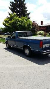 1988 Chevrolet C/K Pickup 1500 Pickup Truck  REDUCED $1000
