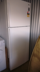LG 407L Top Mount Fridge/Freezer Launceston Launceston Area Preview