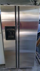 JENNAIR Fridge/Freezer 700lt Wallsend Newcastle Area Preview