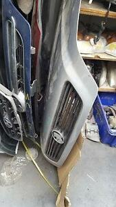 Holden astra TS bonnet (silver) Williamstown North Hobsons Bay Area Preview