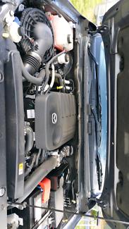Mazda BT-50 GT 2012 4x4 Auto Dual Cab Utility DT 5 Diesel