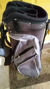 Pro SELECT Golf Bag $30 OBO Kitchener / Waterloo Kitchener Area image 1