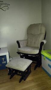 Chaises ber ante bois buy sell items tickets or tech for Chaise bercante kijiji