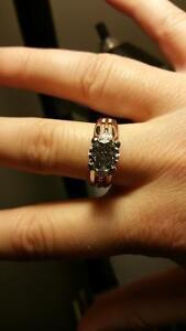 !!Beauyiful new CZ fashion ring!!!