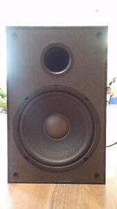 JBL 10'' Powered Sub