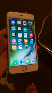 Iphone 6 plus 64gb read add please Nunawading Whitehorse Area Preview