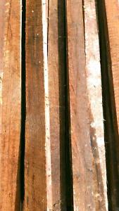 Recycled Jarrah timber Felixstow Norwood Area Preview