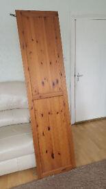 Ikea Pax wardrobe door (height 200cm)