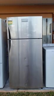 WESTINGHOUSE VIRTUOSO 520 LITRE FRIDGE IN EXC WORKING COND