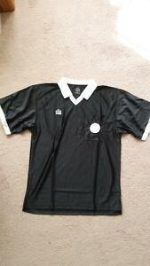 Referee (soccer) Admiral Jersey West Island Greater Montréal image 1