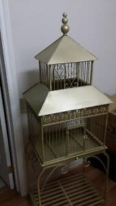GEORGIOUS SOLID METAL CAGE FOR SALE Belleville Belleville Area image 2
