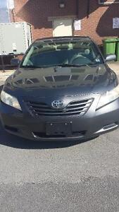 Recently Serviced & Inspected 2007 Toyota Camry Sedan