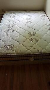 Brand new mattress One month old & original receipt available