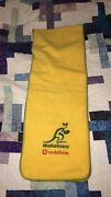 Wallabies Scarf Armadale Stonnington Area Preview