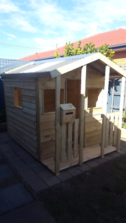 Cubby House (Built to order)