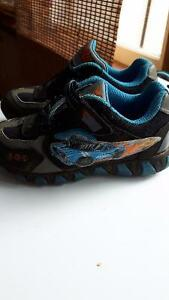 Toddler Boys Size 10 shoes