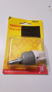 Toyota stop light switch