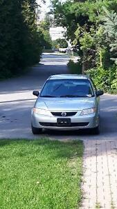 2001 Mazda CX-5 Other