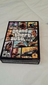 Grand Theft Auto V for PC - Collector's Edition