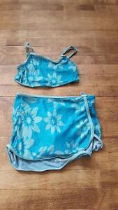 size 3 bathing suit