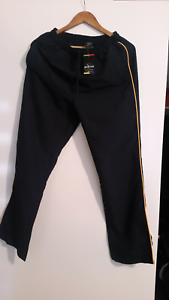 Wanneroo Secondary College Microfibre Trackpants Banksia Grove Wanneroo Area Preview