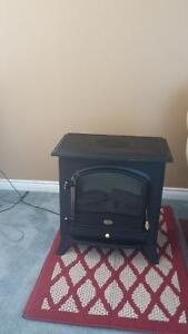 Wood Stove Fireplace DIMPLEX brand