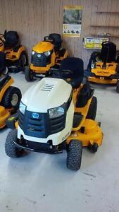 LTX1050KW Cub Cadet hydrostatic Tractor
