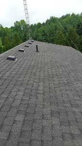 TRADE // SWAP  Professional Roofing Services Peterborough Peterborough Area image 1