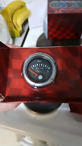 Genuine ba fpv boost and oil gauge Newcastle Newcastle Area Preview