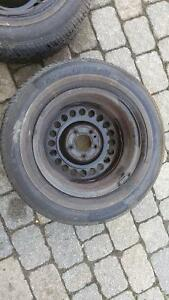 """26"""" TIRES FOR SALE - GOOD CONDITION"""