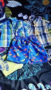 Boys 12 to 18 month clothing lot of sale