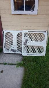 2 Safety First Baby Gates For Sale