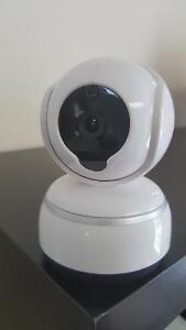 Camera de surveillance par wifi a consulter par votre cellulaire