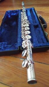 Used, Beginner Flute, well loved & still in good condition!!!! Peterborough Peterborough Area image 4