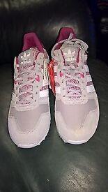 Ladies Adidas Original Trainers BNWT Size 8