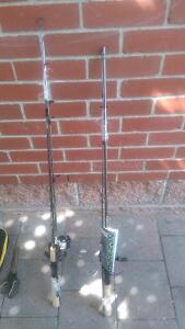 rods for fishing London Ontario image 5