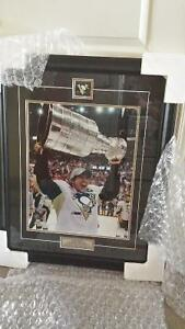 Sidney Crosby 2016 Stanley cup Kitchener / Waterloo Kitchener Area image 1