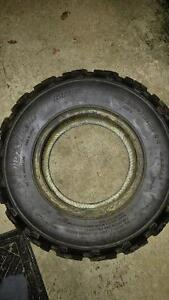Dunlop KT331 ATV front tire AT22 x 7R 10