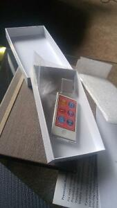 Ipod nano 7th generation 16gig