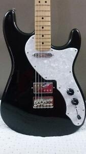 Fender 70's pawn shop deluxe Stratocaster.