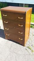 Chest of drawers 2 units