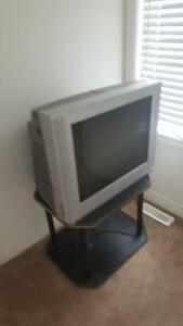 '27' Samsung flat screen tv for sale