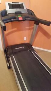 Epic 550 treadmill
