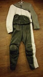Drospo Leathers