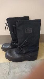 SOLD  Mens Sorel Winter Boots  SOLD London Ontario image 1