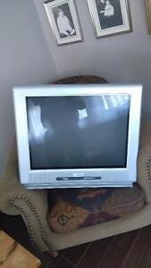 """27"""" Philips TV for sale in excellent shape"""