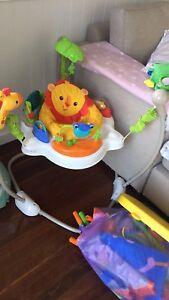 Fisher Price Jumperoo Clontarf Redcliffe Area Preview