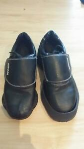 Curling Shoes ASHAM Men's size 8