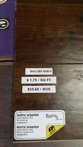 Laminate Flooring Blow Out!!! From $1.19 / SQ FT