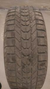Moving sale - Winter tire & rim, & Lot More